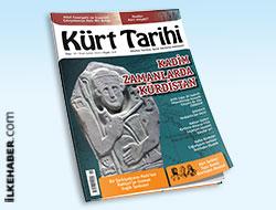 Kürt Tarihi dergisi'nin 16. sayısı çıktı