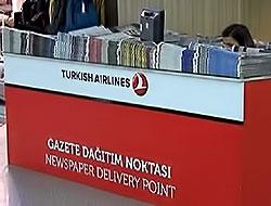 THY'den Cumhuriyet gazetesine yasak