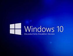Microsoft: Windows 10 ilk yıl ücretsiz olacak