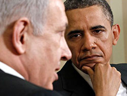Beyaz Saray: Obama, Netanyahu'yla görüşmeyecek
