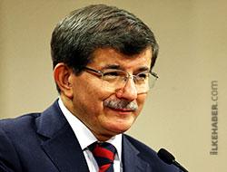Davutoğlu: Tabanda MHP ile koalisyon talebi var