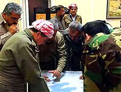 IŞİD'in Federal Kürdistan'a faturası bir milyar doları geçti
