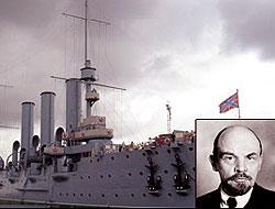 Ruslar, Lenin'in kemiklerini sızlattı!