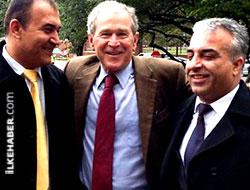George W. Bush: Kürdistan'ı desteklemeye devam ediyorum