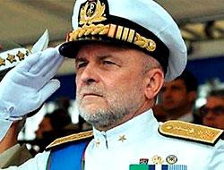 İtalya Genelkurmay Başkanı Hewler'de