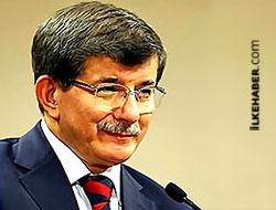 Davutoğlu: Çözüm süreci kritik aşamada
