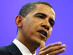 Nobel Barış Ödülü Obama'nın oldu