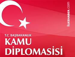 Başbakanlık'tan Kürtçe mesaj
