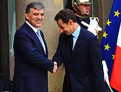 Sarkozy'nin boy takıntısı!