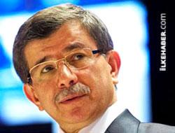 Davutoğlu: Suriye'ye müdahale yok