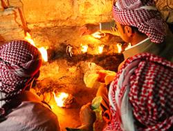 300 Ezdi'nin idam edildiği haberine yalanlama