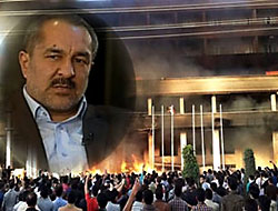 İran rejiminden Mahabad halkına tehdit