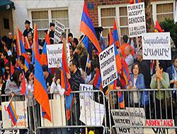 Ermeni lobisi imzaya öfkeli