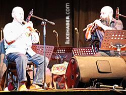 Kürt Kültür Sanat Günleri başladı