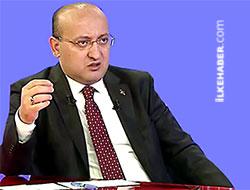 Akdoğan: HDP, artık çözüm sürecinin ancak filmini yapar