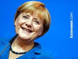 Merkel üst üste 5. kez dünyanın en güçlü kadını