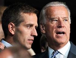 Joe Biden'ın 46 yaşındaki oğlu kanserden öldü