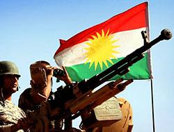Telegraph: ABD Kürtlere silah yollanması planını engelliyor