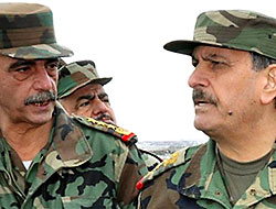 Suriye Savunma Bakanı, Haseke'de PYD ile görüştü iddiası