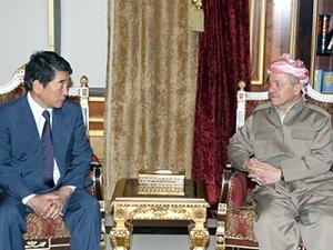 Japonya: Kürdistan Bölgesi ile ilişkileri çok önemsiyoruz