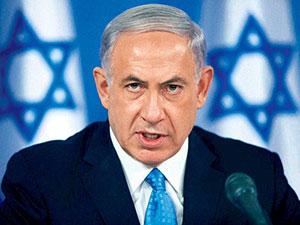 Netanyahu: İran IŞİD'den daha tehlikeli