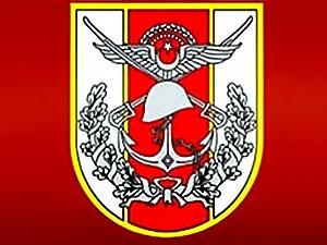 Genelkurmay: Vurulan hedef PKK kampı