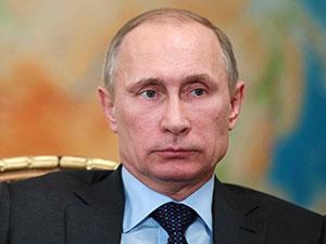 Putin: Esad'ı kurtarmak istiyoruz