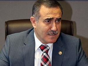 CHP Milletvekili Özkes partisinden istifa etti