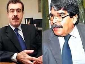 Federal Kürdistan'dan Salih Müslim'e yalanlama