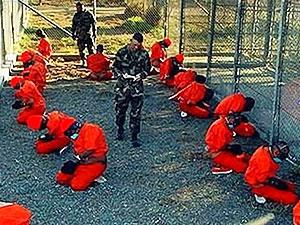Biden Guantanamo Kampı'nı kapatacak