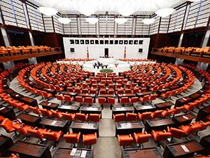 CHP, Suruç saldırısı için Meclis'i acil toplantıya çağırdı