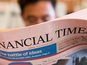 Financial Times: ABD Türkiye'ye süre verdi