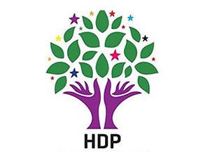 HDP'nin iki adayı adaylıktan çekildi
