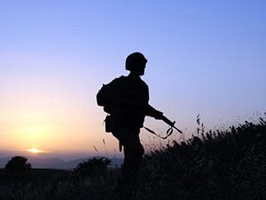 Dağlıca'da hayatını kaybeden 16 askerin isimleri açıklandı