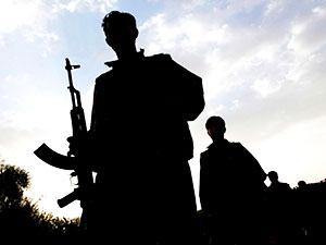 PKK eylemsizlik kararını sonlandırdı