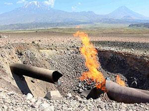 'PKK, 250 milyon dolar zarara yol açtı'