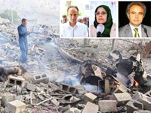 HDP'nin Zergele katliamı raporu açıklandı