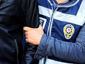 Diyarbakır'da 'canlı bomba' iddiasıyla gözaltı