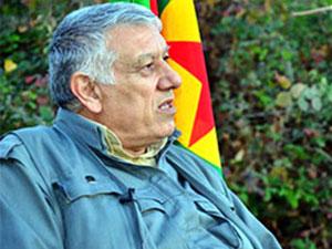 KCK: ABD'nin hem Türkiye'ye hem PKK'ye ihtiyacı var