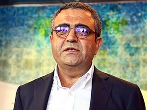 Tanrıkulu: CHP'de bir Kürt raporu üzerinde çalışılıyor