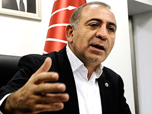 CHP Milletvekili Gürsel Tekin Koronavirüs'e yakalandı