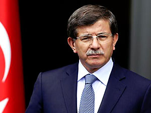 Davutoğlu Güvenlik Zirvesi'ni topluyor