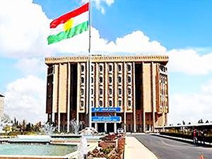 Kürdistan Parlamentosu'nda olağanüstü toplantı gerçekleşmedi