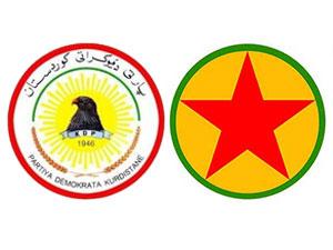 KDP: PKK ile aramızda savaş olmayacak