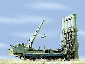 Rusya, Suriye'yi S-300 ve S-400'lü savunma sistemiyle koruyacak
