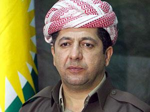 Mesrur Barzani: Anlaşma olmazsa kararı halk verir