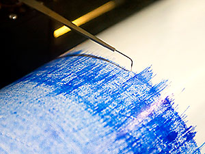 Kahramanmaraş'ta 4 büyüklüğünde deprem