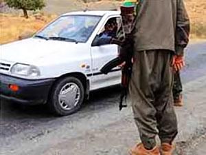 PKK, AKP'li ilçe başkanını kaçırdı