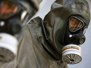 TSK'dan kimyasal gaz açıklaması