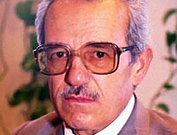 Prof. Dr. İbrahim Canan vefat etti